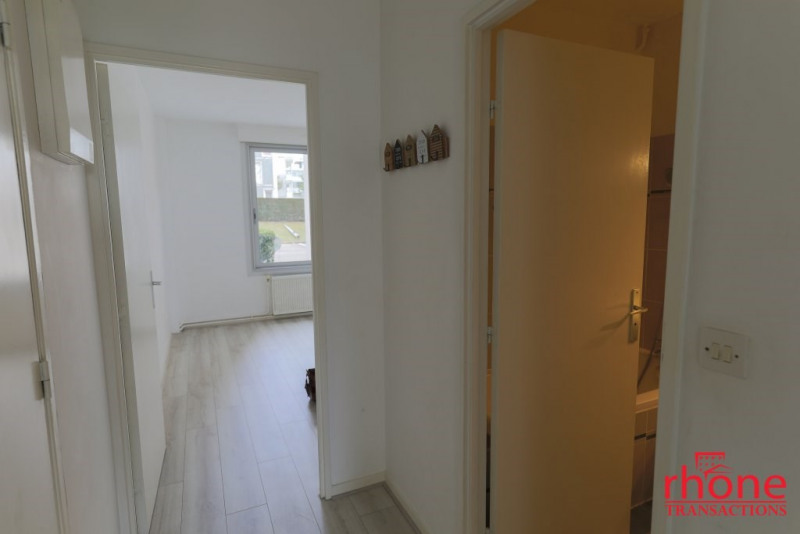Vente appartement Lyon 4ème 178 000€ - Photo 5