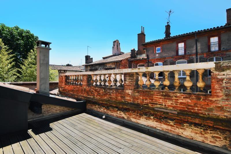 Vente de prestige hôtel particulier Toulouse 650000€ - Photo 1
