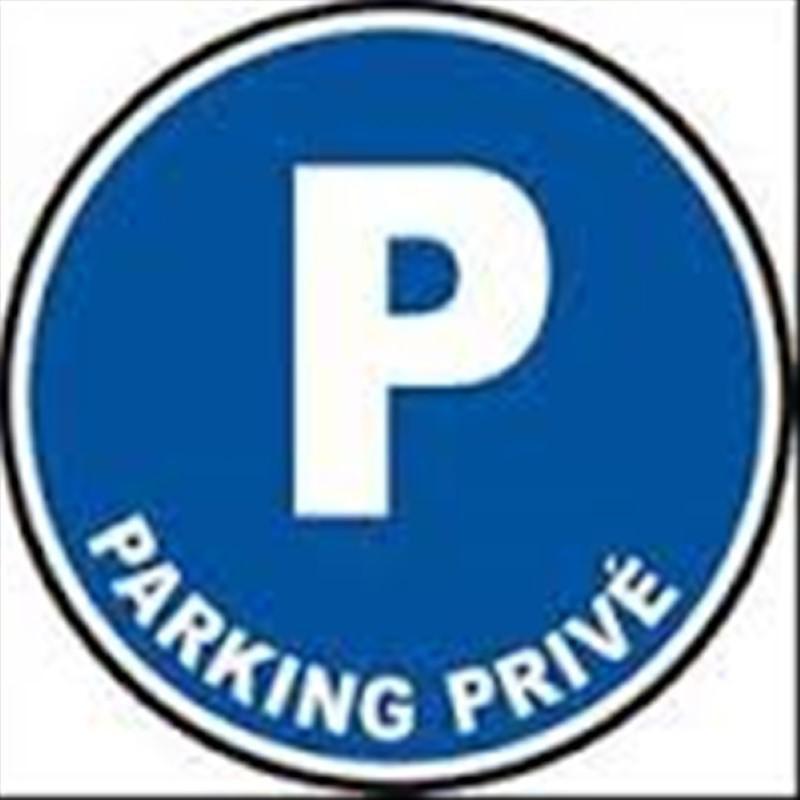 Verkoop  parkeergelegenheid Paris 15ème 21500€ - Foto 1