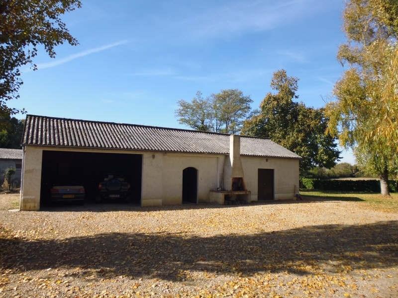 Vente terrain Mignaloux beauvoir 107000€ - Photo 2
