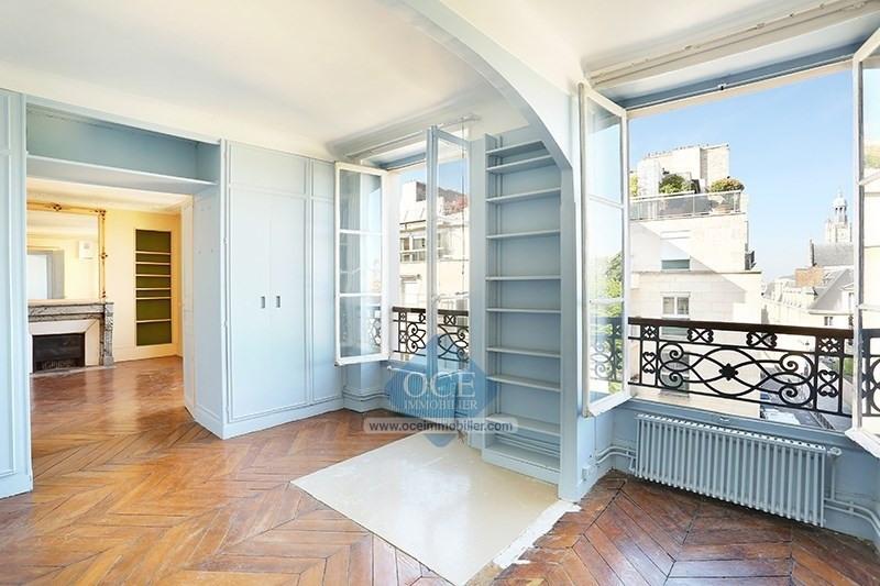 Vente de prestige appartement Paris 5ème 2050000€ - Photo 5
