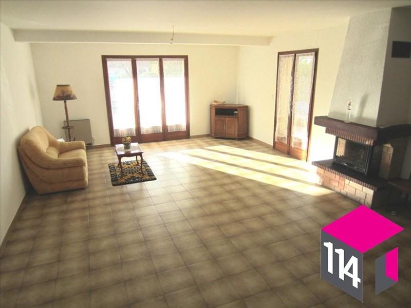Sale house / villa Baillargues 395000€ - Picture 5