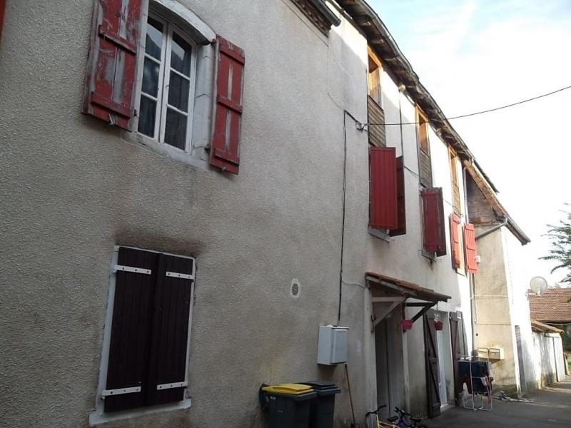 Produit d'investissement immeuble Sauveterre de bearn 128400€ - Photo 6