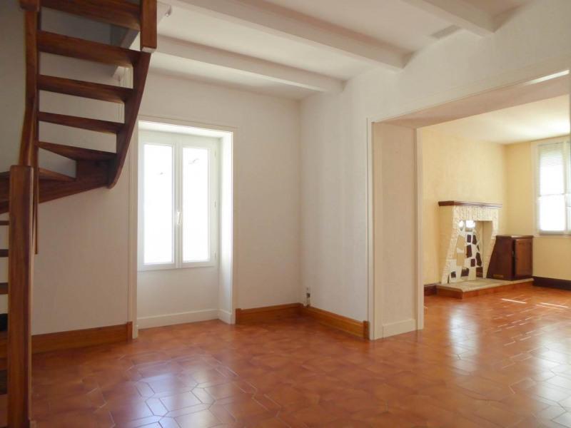 Vente maison / villa Cognac 117480€ - Photo 3
