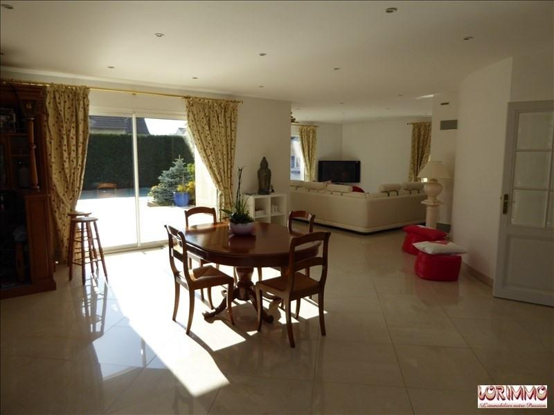 Sale house / villa Ballancourt sur essonne 745000€ - Picture 5