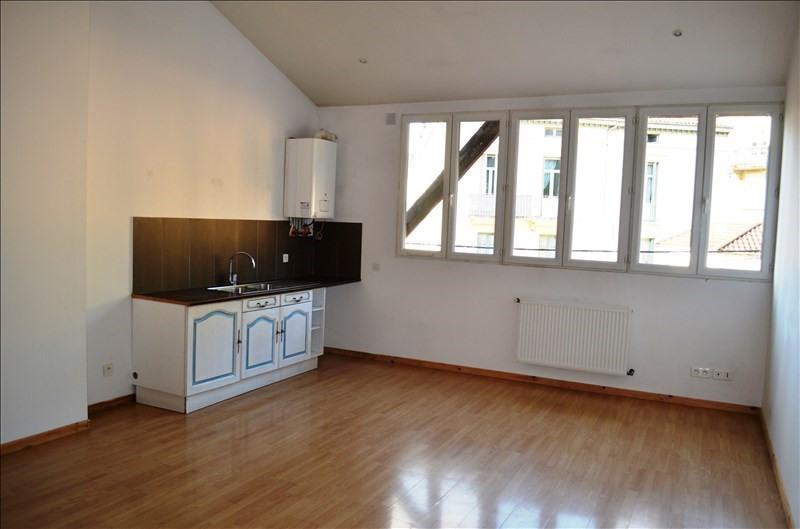 Sale apartment Vienne 96600€ - Picture 2