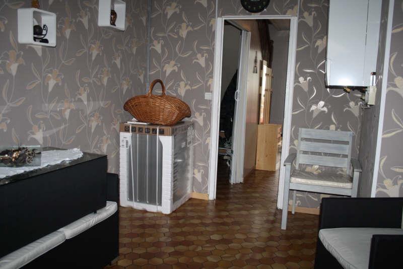 Sale house / villa Louvroil 169600€ - Picture 4