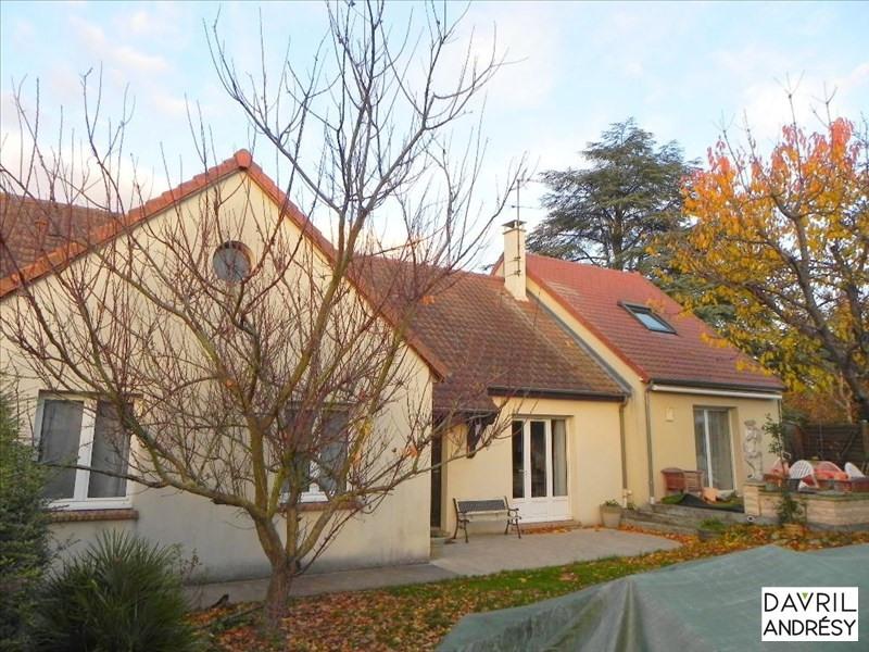 Viager maison / villa Andresy 760000€ - Photo 1