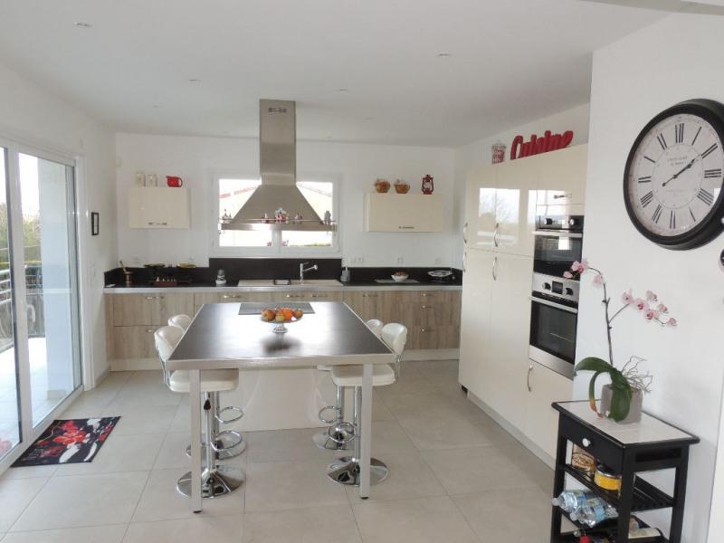 Vente de prestige maison / villa Breuillet 650000€ - Photo 6