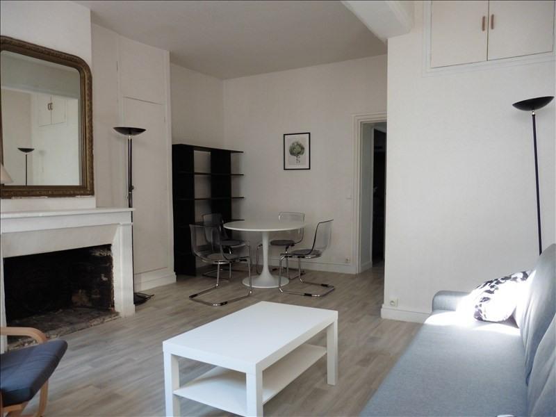 Location appartement St germain en laye 980€ CC - Photo 3