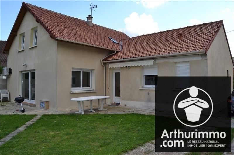 Sale house / villa Chelles 418000€ - Picture 1