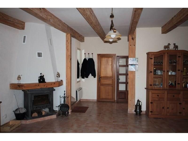 Sale house / villa Le beage 263000€ - Picture 6