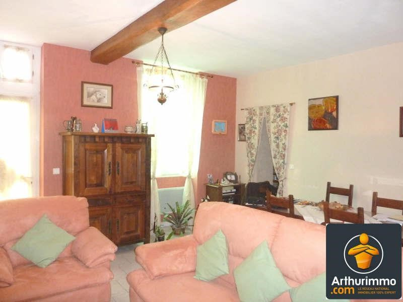 Vente maison / villa Matha 111825€ - Photo 4