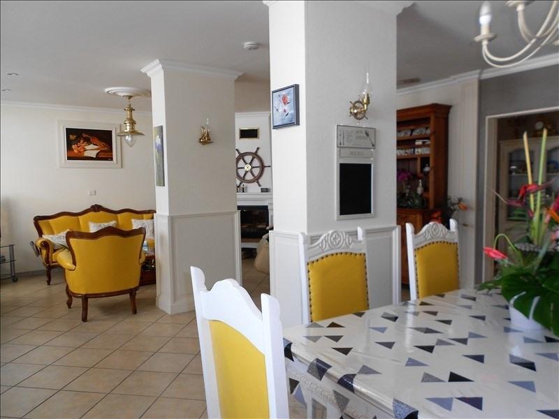 Sale house / villa St jean de monts 353500€ - Picture 3