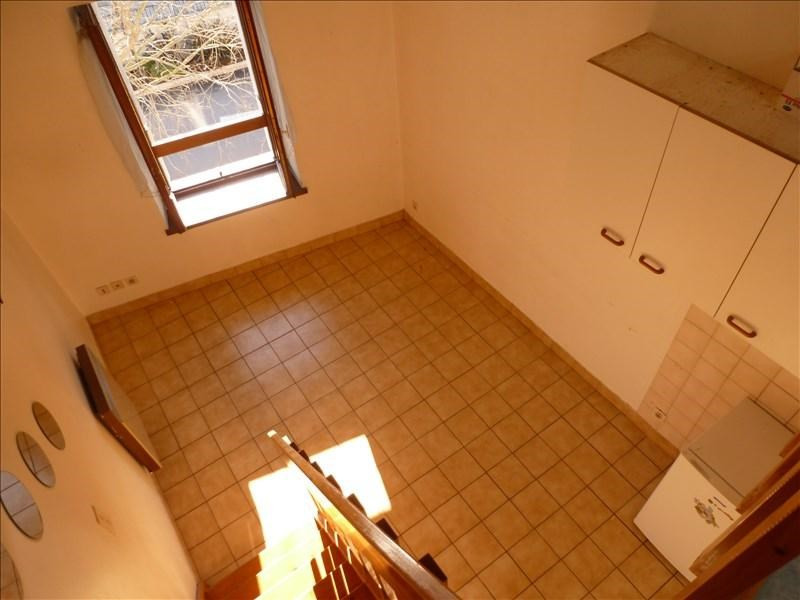 Location appartement Tournon-sur-rhone 340€ CC - Photo 2