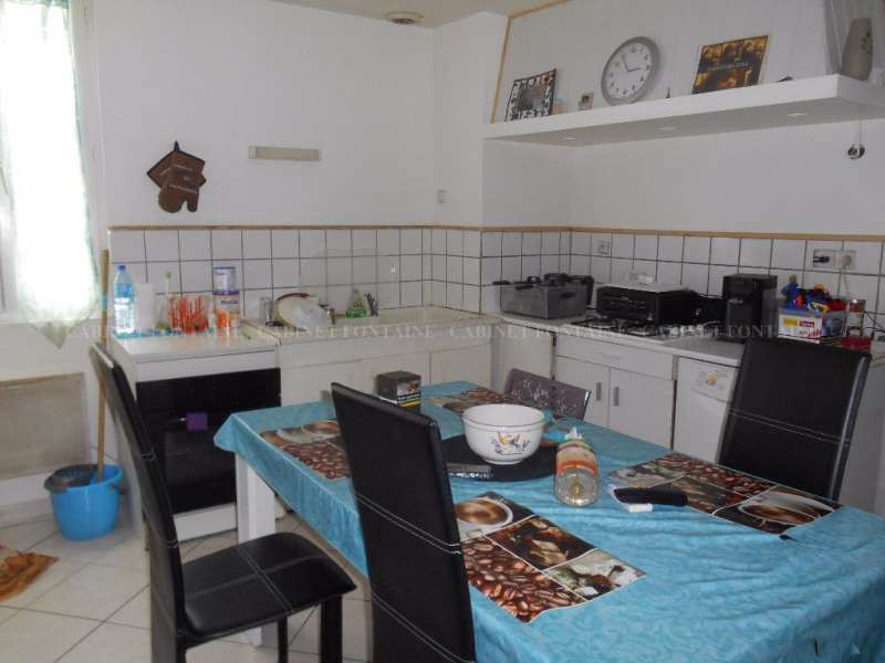 Vente maison / villa Marseille en beauvaisis 157 000€ - Photo 6