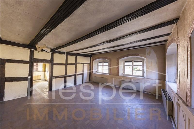 Sale apartment Albe 88000€ - Picture 3