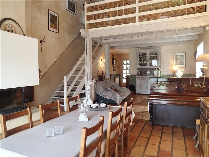 Vente maison / villa La roche de glun 320000€ - Photo 7