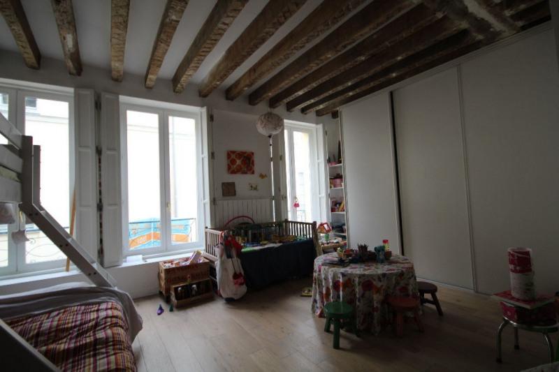 Rental apartment St germain en laye 2228€ CC - Picture 1