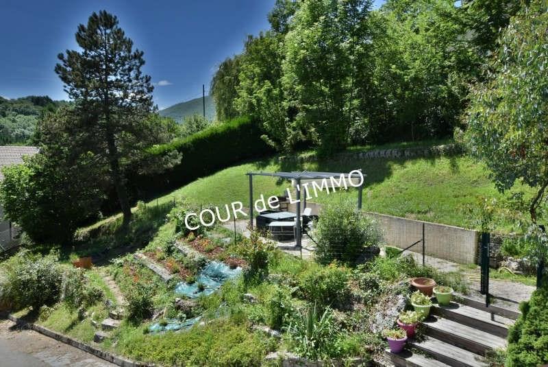 Vente maison / villa Mornex 430000€ - Photo 2