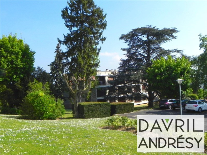 Vente appartement Andresy 220000€ - Photo 10