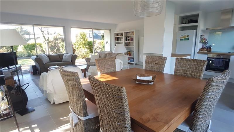 Verkoop  huis Fouesnant 420000€ - Foto 3