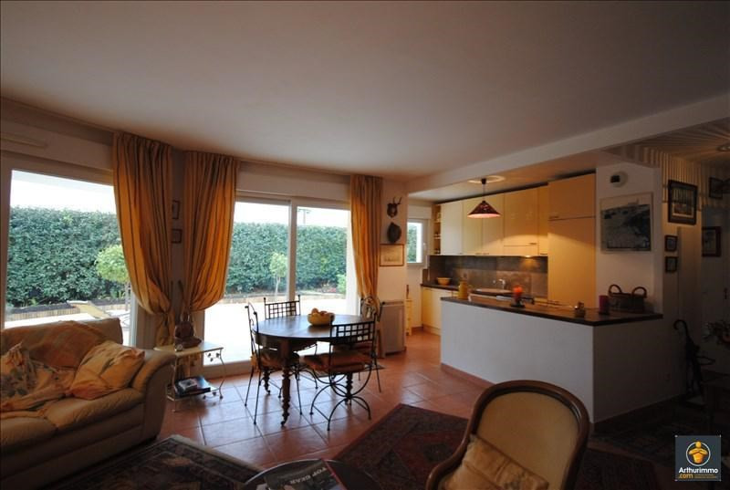 Sale apartment Valescure 280 000€ - Picture 3