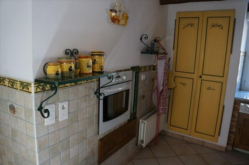 Sale house / villa St saturnin d apt 235000€ - Picture 9