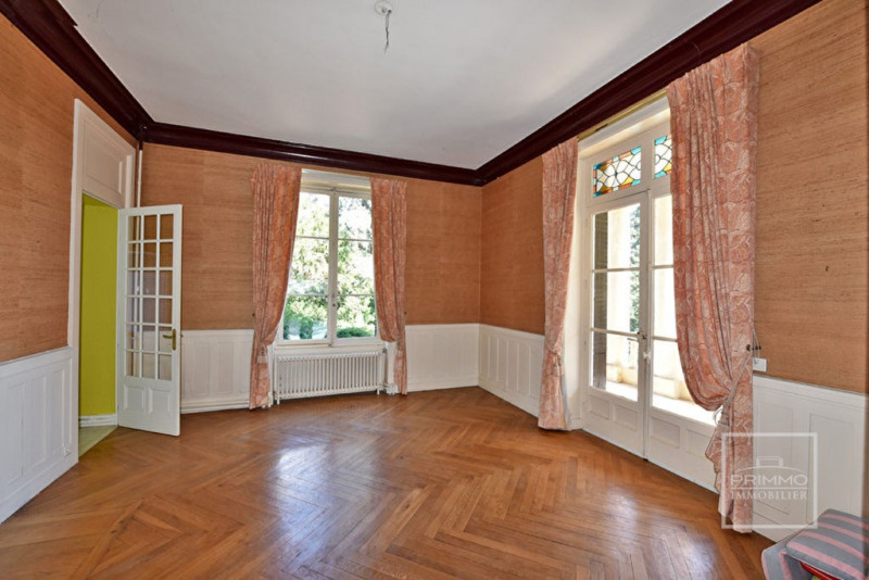 Deluxe sale house / villa Saint cyr au mont d'or 1 560 000€ - Picture 11
