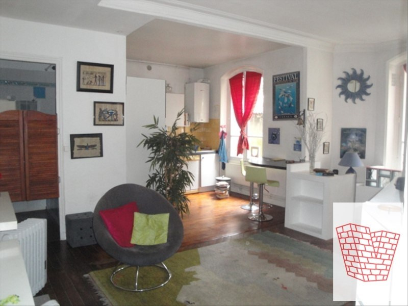 Vente appartement Bois colombes 280 000€ - Photo 1