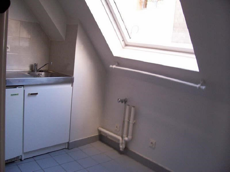 Sale apartment Honfleur 99 400€ - Picture 6