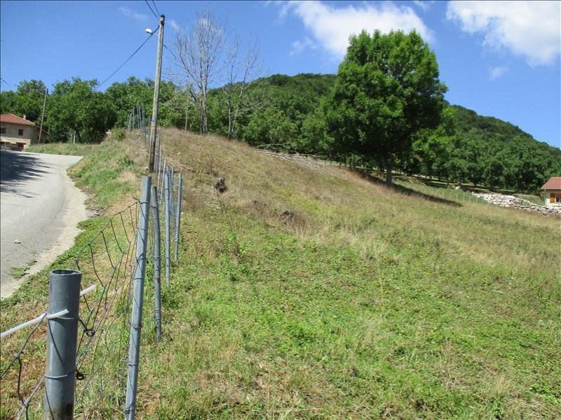 Vendita terreno Vinay 67000€ - Fotografia 2