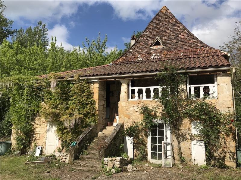 Sale house / villa St cyprien 100000€ - Picture 1