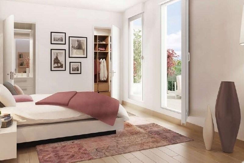 Vente appartement Sceaux 801300€ - Photo 5