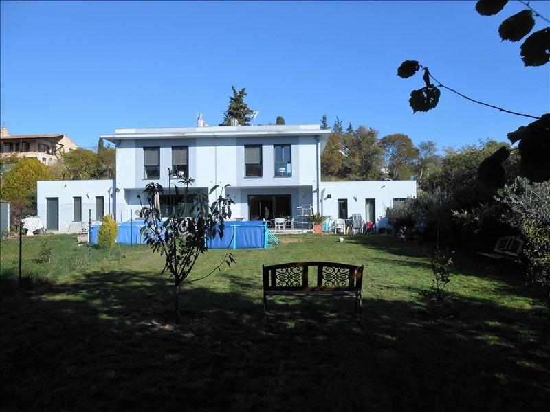 Deluxe sale house / villa Juan les pins 742000€ - Picture 2