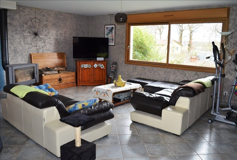 Sale house / villa Cour et buis 405000€ - Picture 3