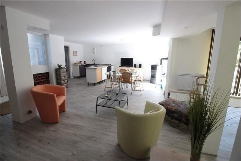 Vente appartement Annecy le vieux 368 000€ - Photo 1