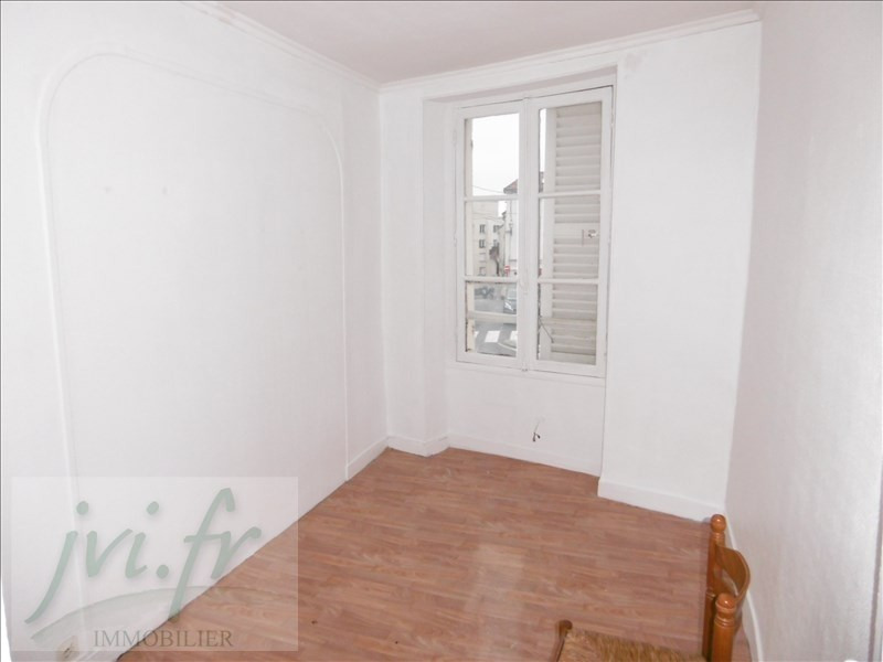Sale apartment Montmorency 160 000€ - Picture 5