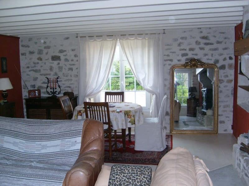 Sale house / villa Saint jores 261250€ - Picture 4
