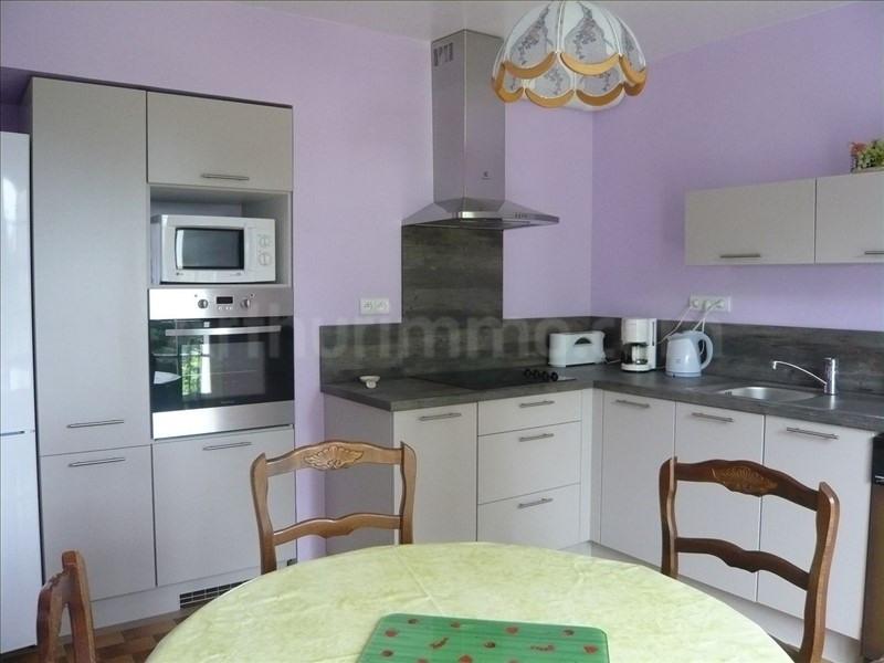 Vente maison / villa Pluvigner 299520€ - Photo 2