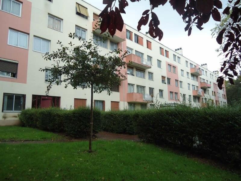 Vente appartement Sarcelles 129000€ - Photo 1
