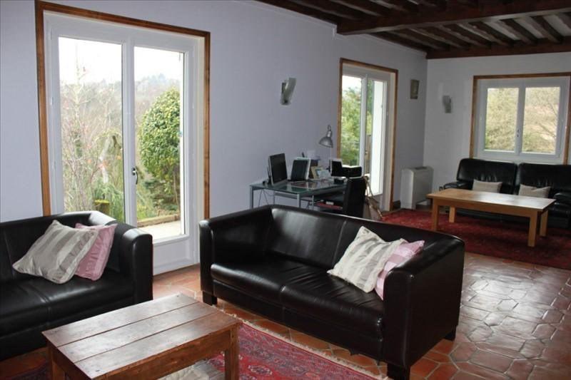 Sale house / villa Vienne 488000€ - Picture 11