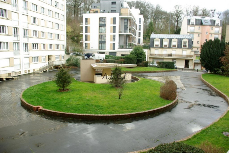 Sale apartment Chaville 292 000€ - Picture 6