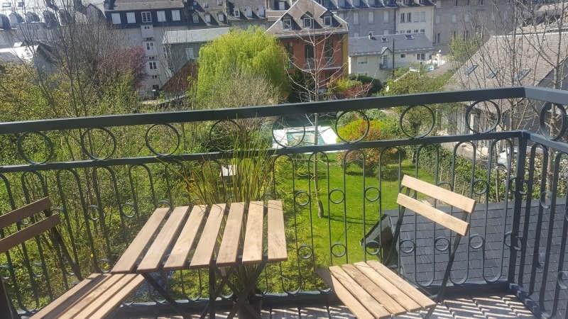 Deluxe sale apartment Bagneres de luchon 133500€ - Picture 1