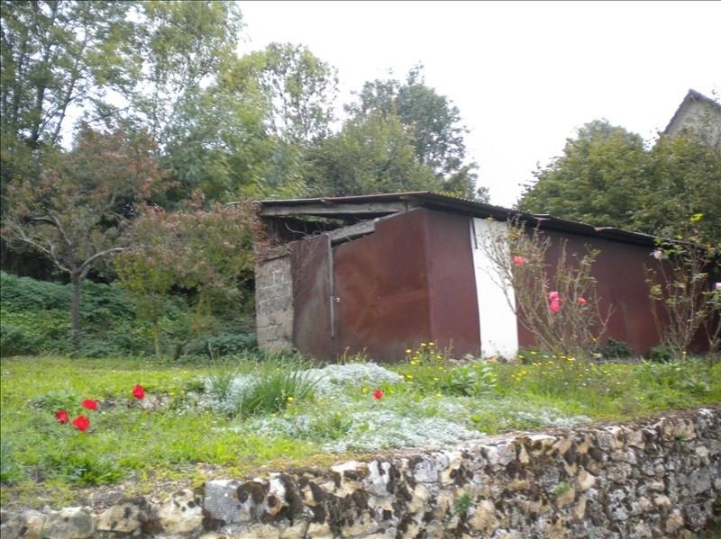 Vente maison / villa Vendome 76000€ - Photo 8