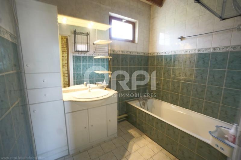 Sale house / villa Écouis 158000€ - Picture 5