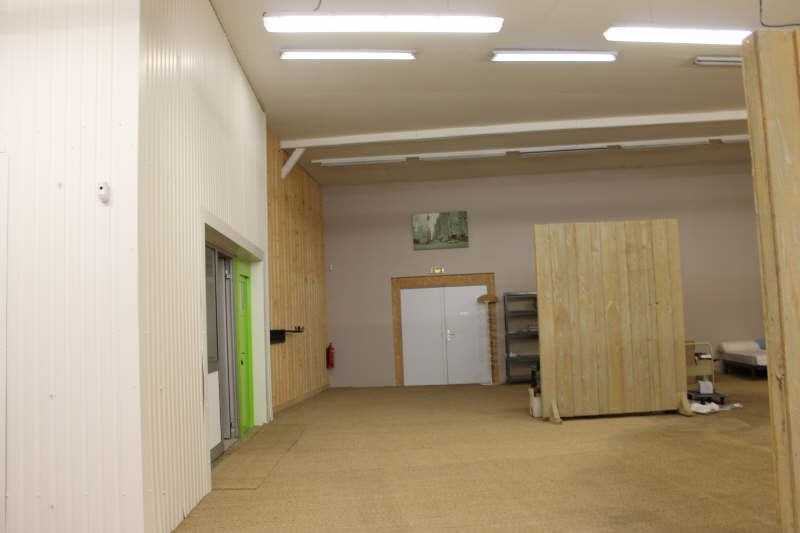Vente local commercial Langon 349 000€ - Photo 1