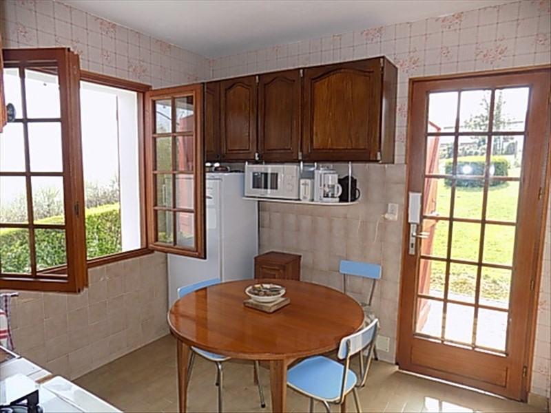 Vente maison / villa St pee sur nivelle 334000€ - Photo 3