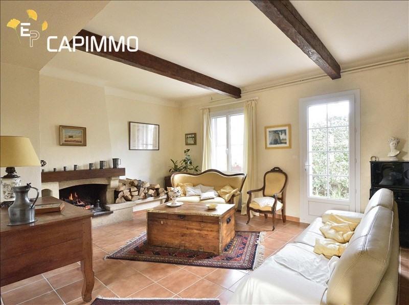 Vente maison / villa Salon de provence 294000€ - Photo 3