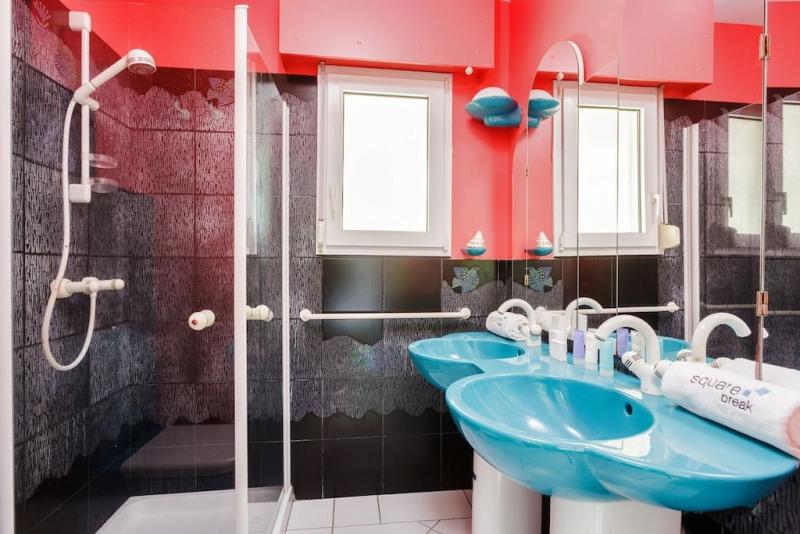 Vacation rental house / villa Gujan-mestras 3000€ - Picture 23